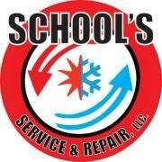 School's Service and Repair - HVAC