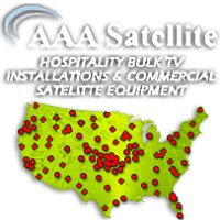 AAA satellite and security
