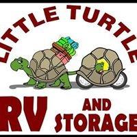 Little Turtle Rv and Storage