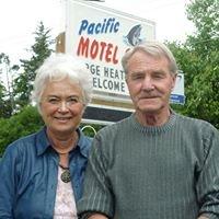 Pacific Motel & RV Inc