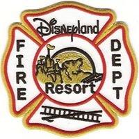 Disneyland Fire Dept.