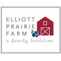 Elliott Prairie U-Pick