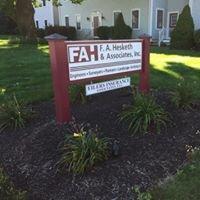F. A. Hesketh & Associates, Inc.