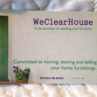 WeClearHouse Treasures