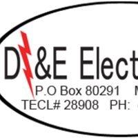 D & E Electrical Contractors