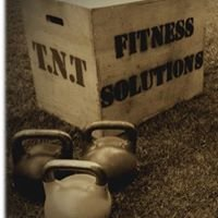 TNT Fitness Solutions