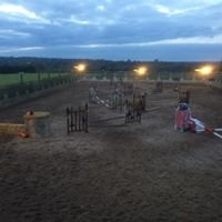 North Cray and Sidcup Riding School