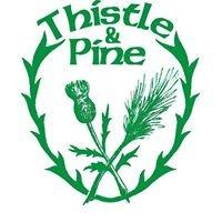 A Celtic Shoppe - Thistle & Pine