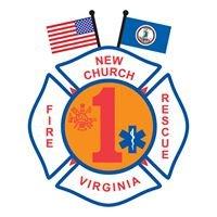 New Church Vol. Fire & Rescue Co.