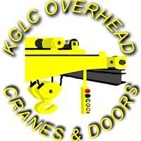 KGLC Overhead Crane & Doors Inc.
