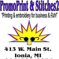 Promo Print & Stitches 2