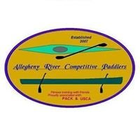 Allegheny River Competitive Paddlers