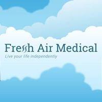 Fresh Air Medical