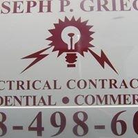 Joseph Grieco, Electrical Contractor