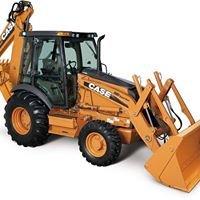 SIDSA - Renta y venta de maquinaria para construcción.