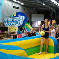 Inflatable World Port Macquarie New South Wales