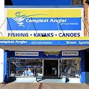 Compleat Angler Kempsey