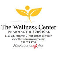 The Wellness Center Pharmacy & Surgical