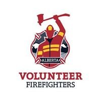 Bashaw Volunteer Firefighters