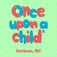 Once Upon A Child Durham