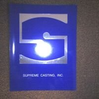 Supreme Casting Inc.