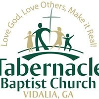 Tabernacle Baptist Church, Vidalia, Georgia