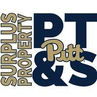 University of Pittsburgh Surplus Property