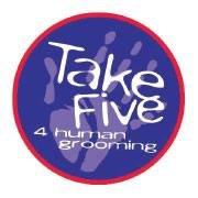 Take Five 4 Human Grooming