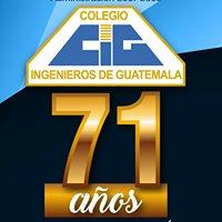 Colegio de Ingenieros de Guatemala