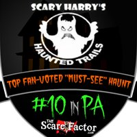 Scary Harry's Haunted Trail