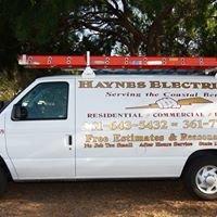 Haynes Electric