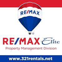 REMAX Elite Property Management