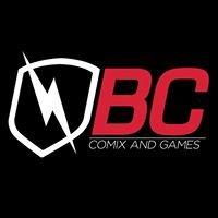 BC Comix Lapeer