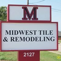 Midwest Tile & Remodeling