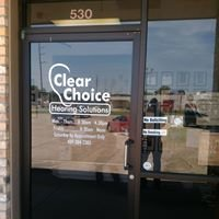 Clear Choice Hearing Solutions