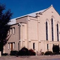 First Baptist Church  Graham, Texas