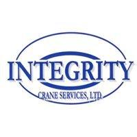 Integrity Crane Services LTD