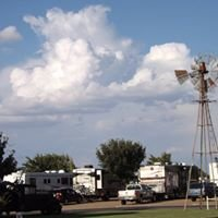 Amarillo Ranch RV Park