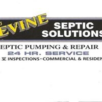 C J Devine Septic Solutions