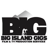 Big Island Gigs