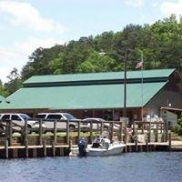 Wingate's Lunker Lodge