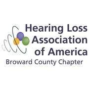 Hearing Loss Association of America Broward County Chapter