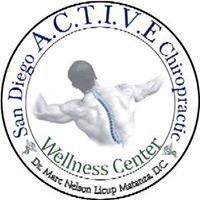 San Diego Active Chiropractic & Wellness Center
