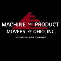 Machine & Product Movers of Ohio, Inc.