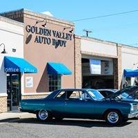 Golden Valley AUTO BODY