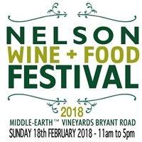 Nelson Wine & Food Festival