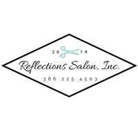 Reflections Salon Inc.