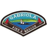 Gabriola Volunteer Fire Department