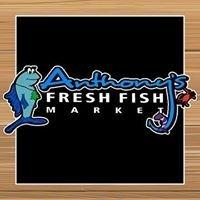 Anthony's Fresh Fish