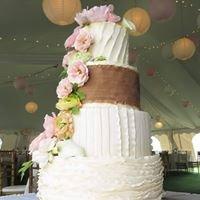 Weddings by White Mountain Cupcakery